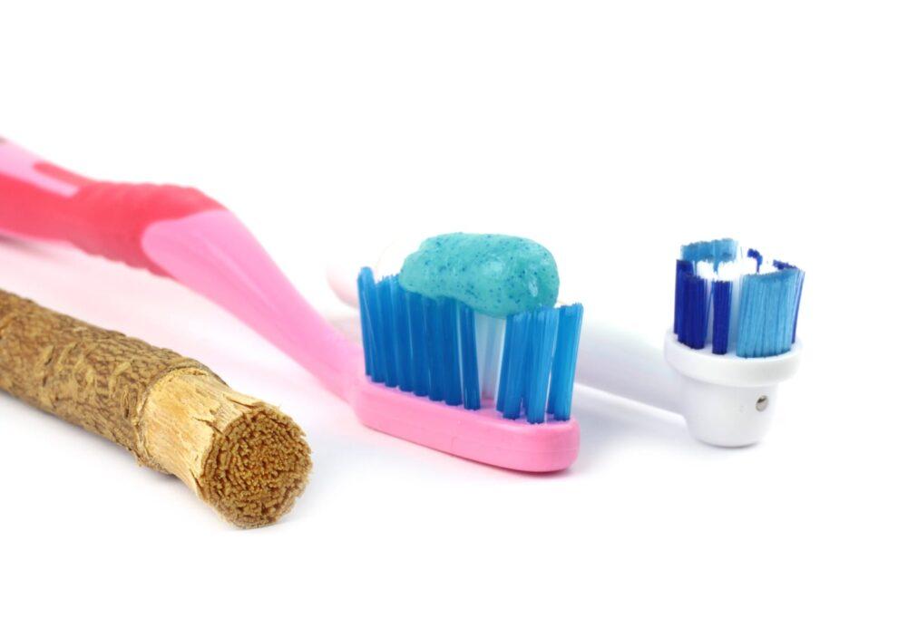 Что такое мисвак и может ли он заменить нам зубную щетку