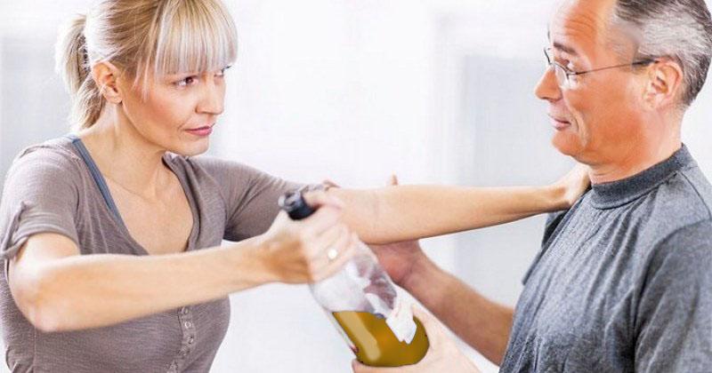 В США собираются делать алкоголикам пересадку кала, чтобы избавить их от зависимости фото