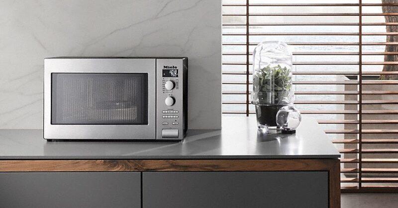 Что нужно знать, чтобы выбрать микроволновую печь