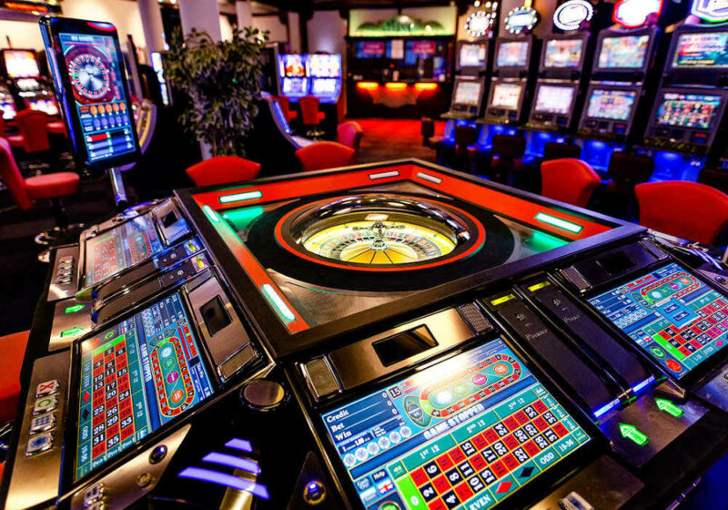 реальная онлайн казино