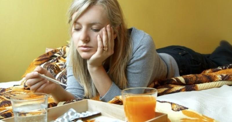 Как питаться при простуде, чтобы быстрее выздороветь
