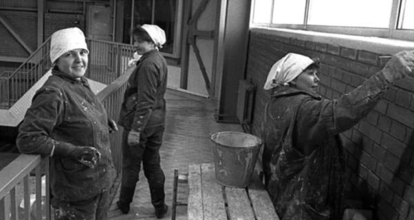 Интерьер в стиле «совок»: в чем секрет убожества советских ремонтов