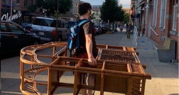 22 примера, как одни люди выбрасывают, а другие — находят сокровища прямо посреди улицы