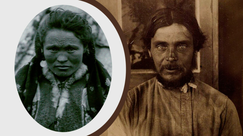фото народов Российской Империи