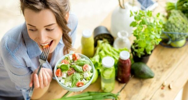Как работает диета 80 на 20, помогающая сбросить до 6 кг вмесяц