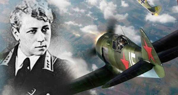 Екатерина Зеленко — единственная в истории авиации женщина, совершившая таран
