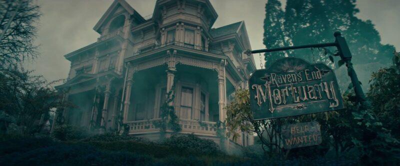 Райан Спинделл и дом с привидениями