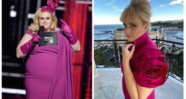 От пышки к худышке: 5 секретов похудения от Ребел Уилсон