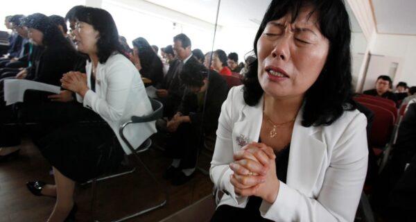 Когда тиран заменяет бога: жестокие преследования христиан в Северной Корее