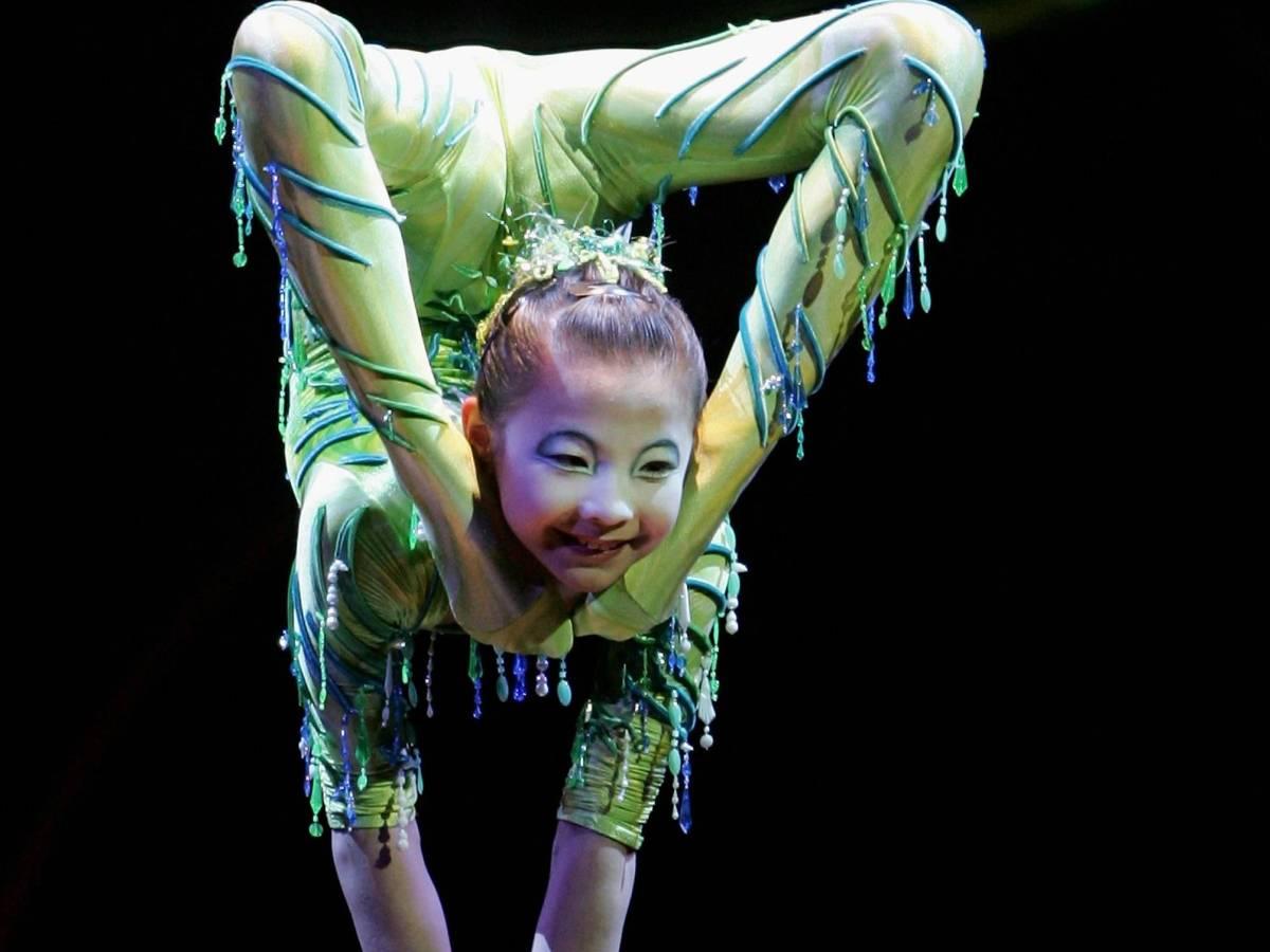 Bigpicture ru mongolian girls 10