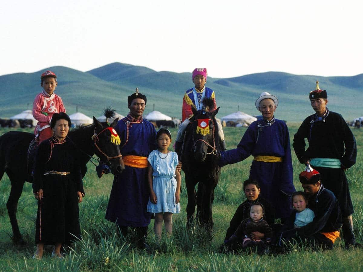 Bigpicture ru mongolian girls 3
