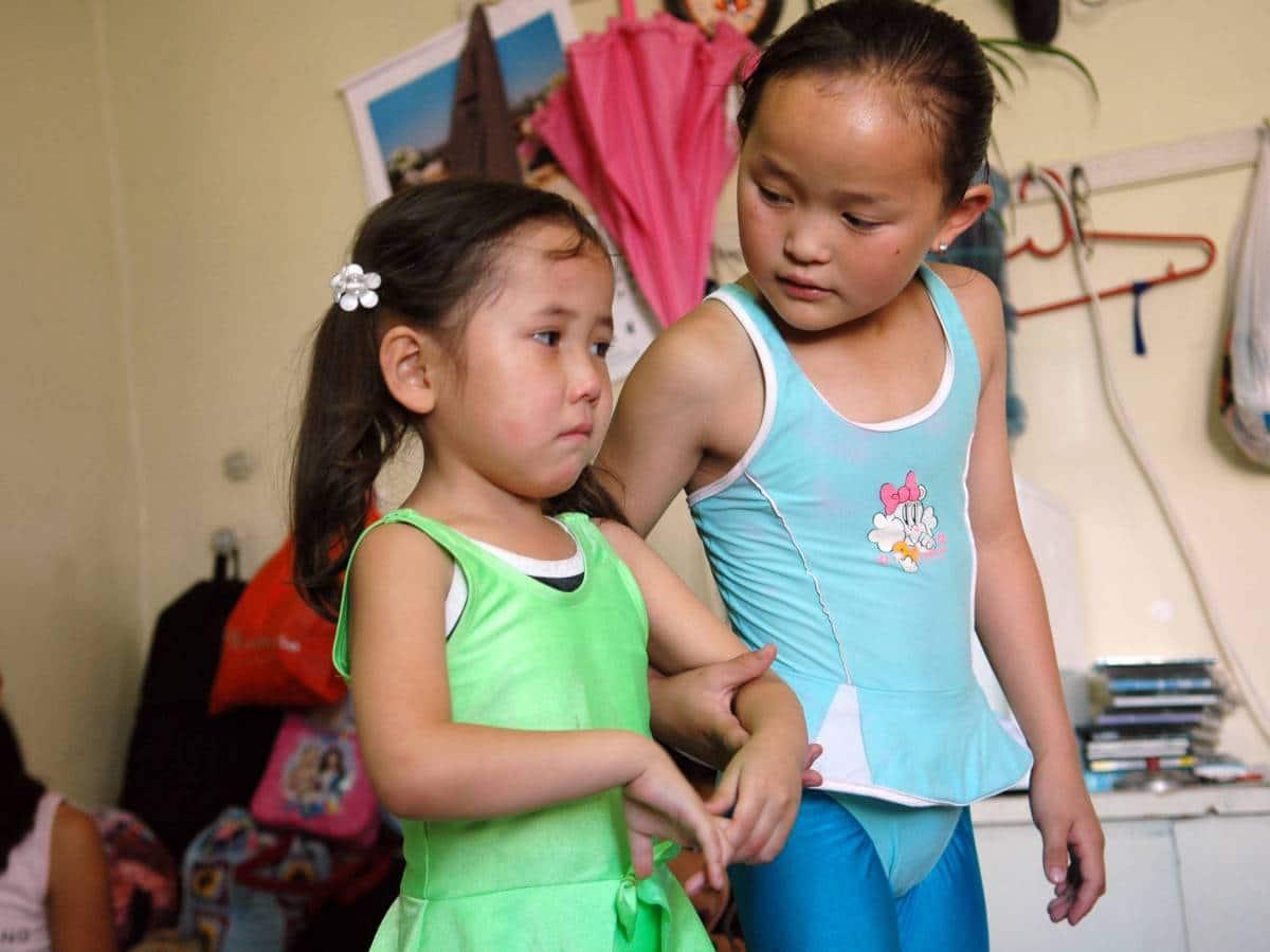 Bigpicture ru mongolian girls 4