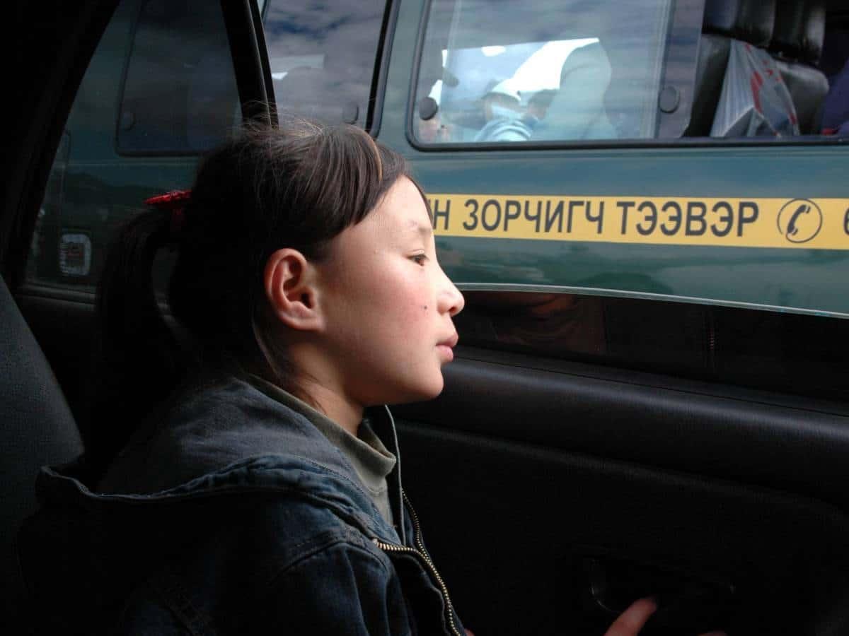 Bigpicture ru mongolian girls 8