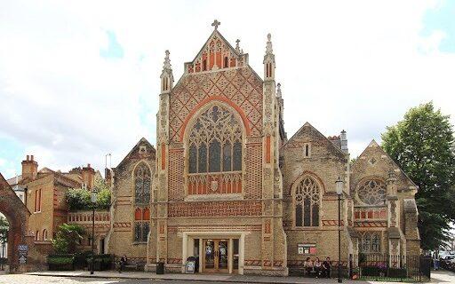 Какой секрет на 44 миллиона фунтов скрывает в себе эта лондонская церковь