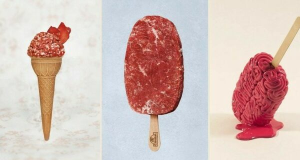 Ученые из Беларуси создали мороженое со вкусом мяса