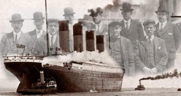 10 выдающихся личностей, которые могли бы изменить мир, но погибли на «Титанике»