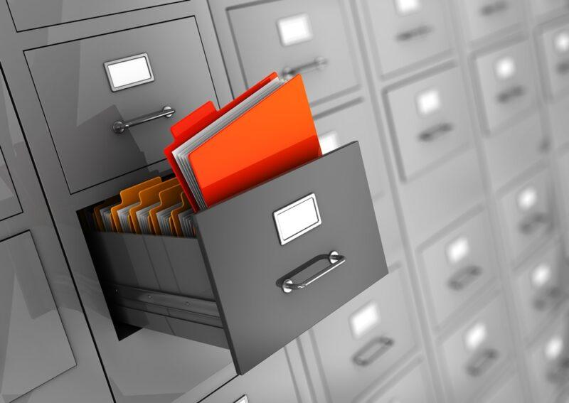 необходимые банковские сведения