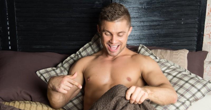 Несладкий ноябрь: как появился Недрочабрь, челлендж отказа от секса и мастурбации #NoNutNovember фото