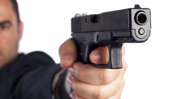 В Нальчике учитель истории отстреливался от восьмиклассника и егородни