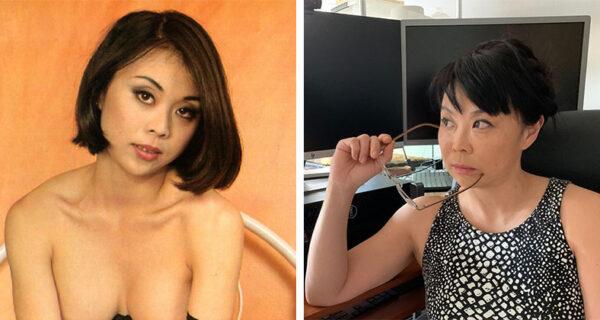 Порнозвезда 90‑х Аннабель Чонг: как из гэнгбенга и БДСМ плавно перейти вIT