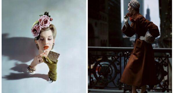 К столетию жанра фэшн-фотографии: лучшие снимки на выставке издательского дома CondéNast