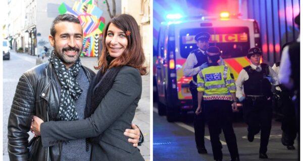 Невеста, которая потеряла жениха во время теракта в Лондоне, влюбилась в героя теракта в Париже