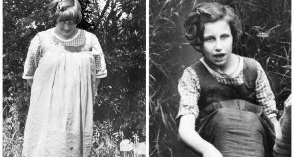 Вычеркнутые из истории: трагическая судьба двоюродных сестер королевы Елизаветы II