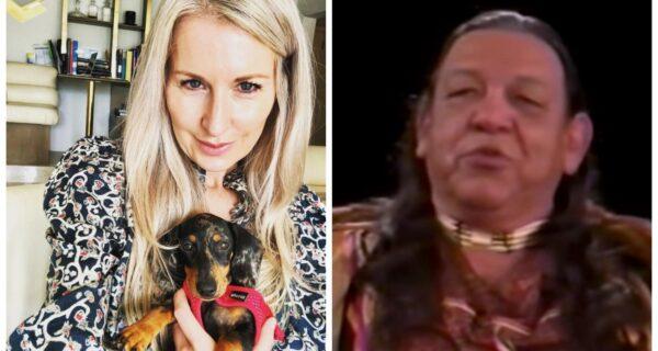 Четырнадцатая жена: как британка стала очередной супругой лидера индейского культа