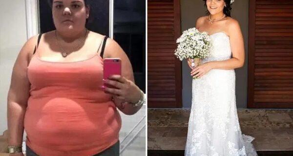 Глазам не верю! 12 самых потрясающих похудений
