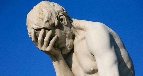 6 причин, почему у античных статуй такие маленькие члены