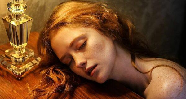 22 девушки из сказок и снов в объективе донецкой фотохудожницы ЛилииБеды