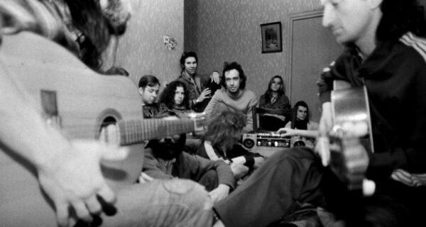 «Рок на костях», «квартирники» и «ужасы»: как жил и развивался советский андеграунд