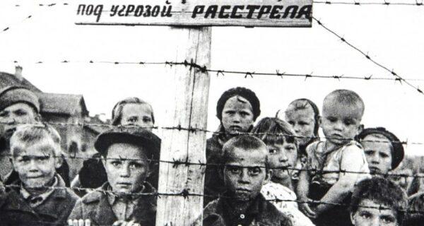 Гримасы патриотического воспитания: в Карелии построили концлагерь длядетей