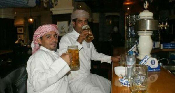 В мусульманской стране легализовали алкоголь, гражданские браки и… суицид