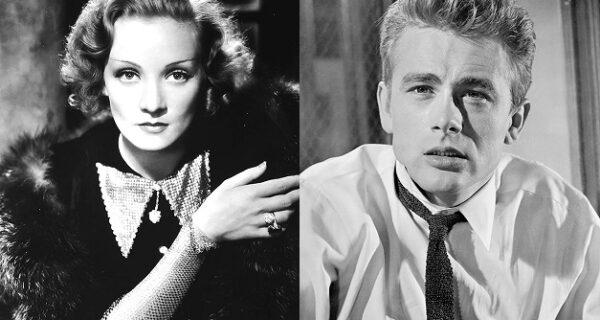 Марлон Брандо и Грета Гарбо: 5 бисексуальных знаменитостей из прошлого