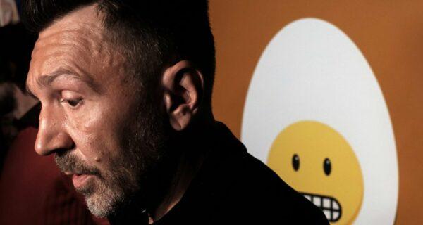 Больше не святой: пастафарианская церковь разжаловала Сергея Шнурова