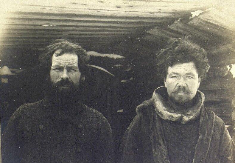 Как раньше выглядели крестьяне в возрасте 30-40 лет фото