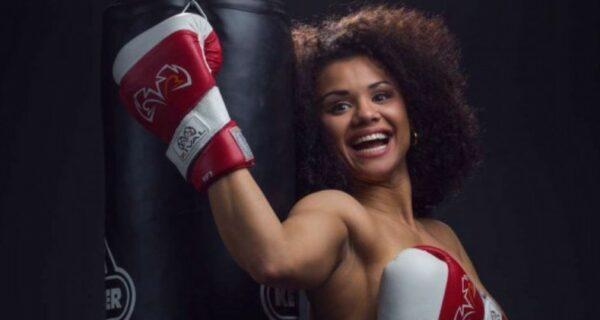 Бразильская девушка-боксер во время семейной ссоры забила насмерть мужа