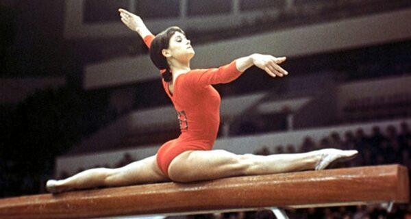 Как алкоголь разрушил жизнь Зинаиды Ворониной — легенды советской гимнастики