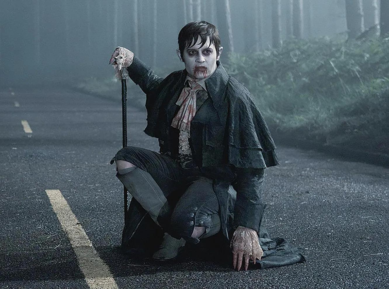 Пей мою кровь: Брэд Питт, Дэвид Боуи иеще 19 сексуальных вампиров всех времен