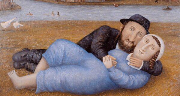 Сексуальная жизнь ортодоксальных евреев: мифы и реальность