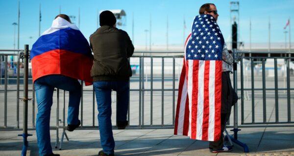Исследователи из США отнесли славян к «цветному» населению
