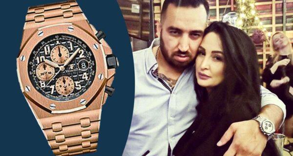 Как родители из Румынии использовали 6‑летнего сына для кражи золотых часов из универмага в Лондоне