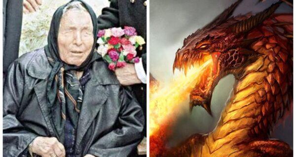 Тяжелые времена и драконы: предсказания Ванги на 2021год