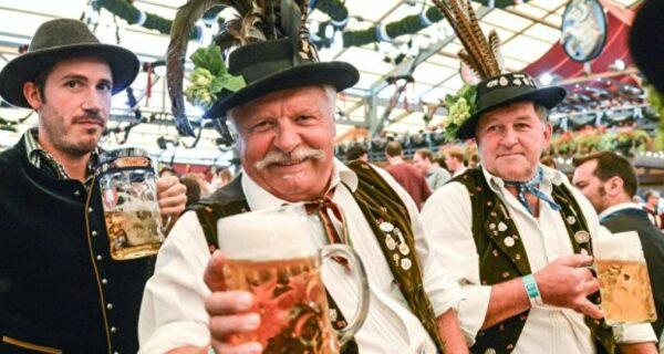 6 истинно немецких качеств, которые раздражают нашихлюдей