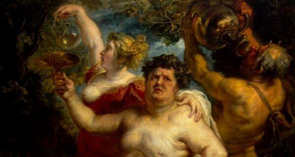 Страх и отвращение в Шумере, или Что «употребляли» представители древних цивилизаций