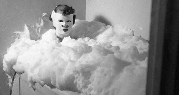 Красота — очень страшная сила: как выглядел салон Элены Рубинштейн в 1936году