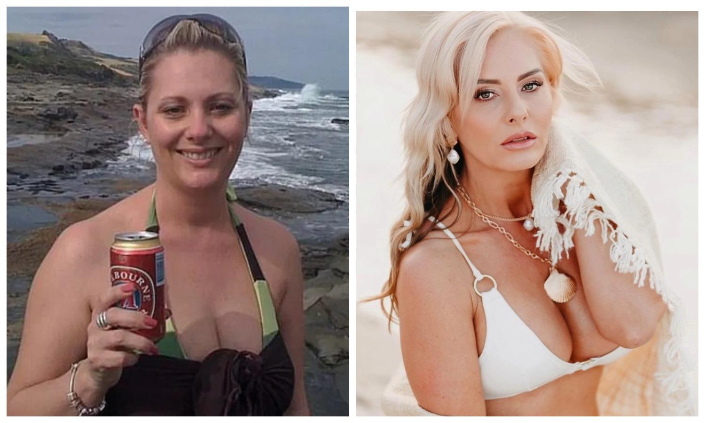 Надне: как австралийке удалось избежать смерти, избавившись оталкогольной зависимости