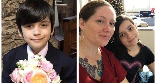 Не в своей тарелке: 12-летний американец хочет скорее стать девочкой, и мать его поддерживает