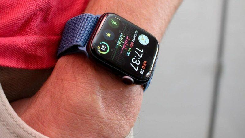 Apple Watch Series 6: новые смарт-часы